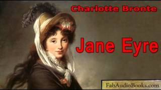 JANE EYRE - Part 2 of Jane Eyre by Charlotte Bronte - Unabridged audiobook - FAB