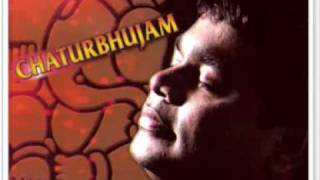 download lagu Aigiri Nandini - Ar Rahman - Album - Chaturbhujam gratis