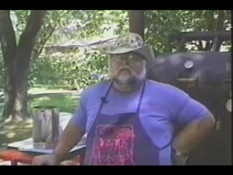 "Chef Paul Kirk  s ""Championship Barbecue"" DVDs"