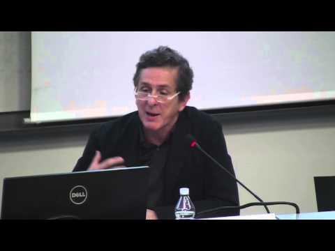 Emilio Tuñón - November Conferences - Lectures on contemporary architecture
