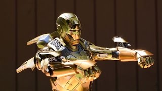 download musica Mk 21 Chrome Midas Hot Toys Marvel Iron Man 16 Scale MMS 341 Mk 7 Your Love by Lyvo