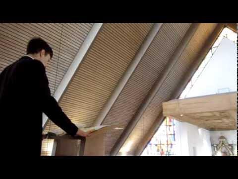 Michael Praetorius - Aus tiefer Not schrei ich zu dir(1) 4vv-2