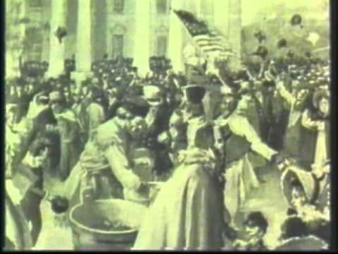 President Andrew Jackson Part 1