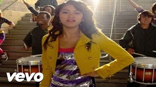 "Zendaya Video - Zendaya - Dig Down Deeper (from ""Pixie Hollow Games"")"