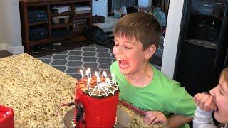 Kid Temper Tantrum 10th Birthday Party A Decade Of Tantrums Original