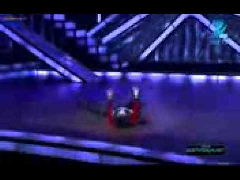 Dance India Dance Little Masters Season 2 Faisal Performance On 20th May 2012 Hi 17 video