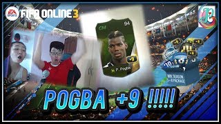 ~Come On! Pogba +9!!!~ Mixed Season 5 - 8 Package Opening - FIFA ONLINE 3