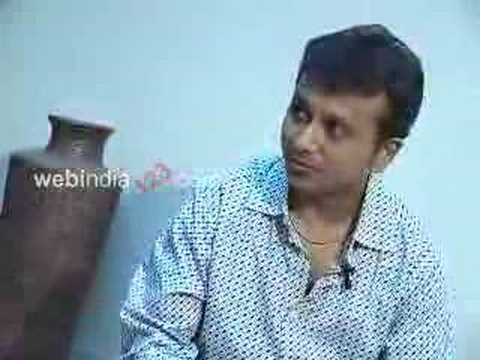 Interview With P. Unnikrishnan - A Carnatic Vocalist video