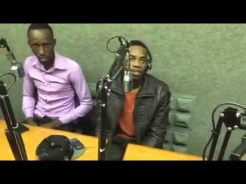 Rádio Luanda - ATA ft Mauro MC