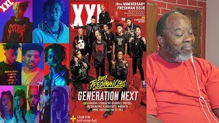 Download Lagu Dad Reacts to ALL 2017 XXL Freshman Class Freestyles! (XXXTENTACION, UGLY GOD, & MORE) Gratis STAFABAND