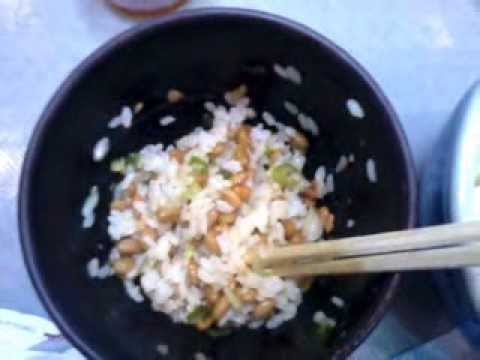 Japanese Na Dou - YouTube
