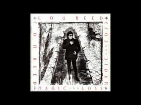 Lou Reed - Harry
