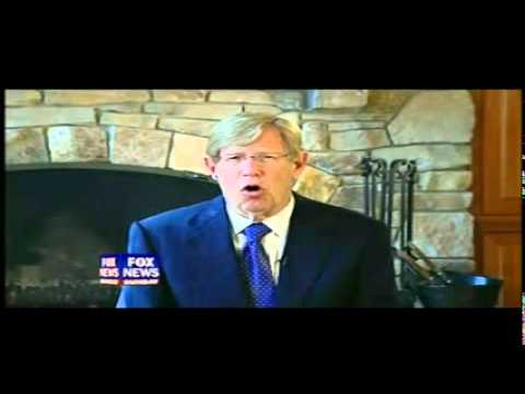 Part 2 Gay Marriage Attorney Ted Olson On 'fns' Full Interview - Foxnews Hq.mp4 video