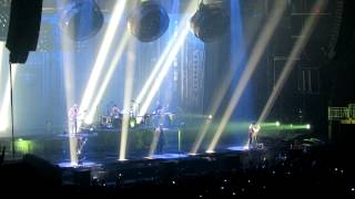 Rammstein, Video 1, Glendale, AZ, 18May2012, Jobing.com Arena.