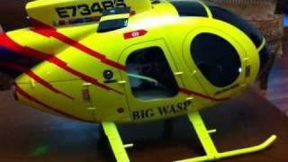 Download Lagu Hughes 500 (BIG WASP) Gratis STAFABAND