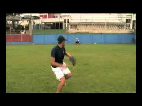 Andres Rodriguez Pitcher Video video