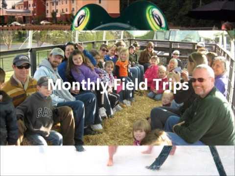 First United Methodist Preschool Tour