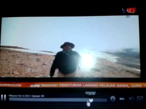Spice Routes  5 MHI TV3 Adabi Promo