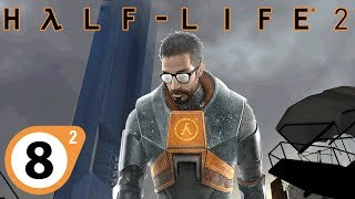 BUZZ SAW TO THE TORSO - Half-Life 2 #8