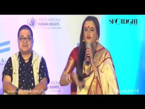 Imran Khan Celina Jaitly | Gay Rights Music Video Launch | The...