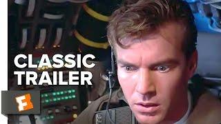 Innerspace (1987) Official Trailer - Martin Short, Dennis Quaid Movie HD