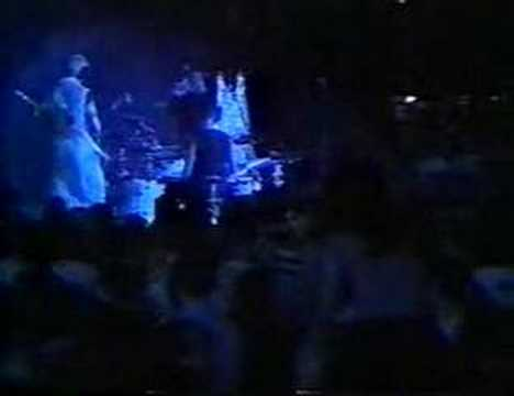 If You Wear That Velvet Dress (live from Popmart Las Vegas)