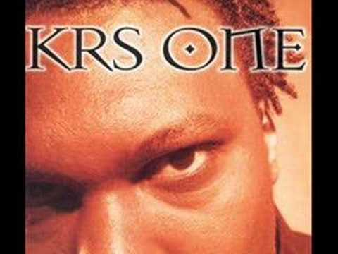 Krs-one - Out For Fame