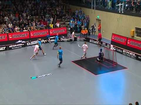 SSL Highlights / Warberg - Pixbo
