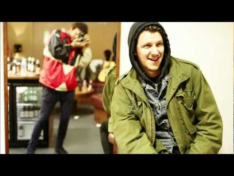 Jamie T - Alicia Quays (Exclusive Studio Session)