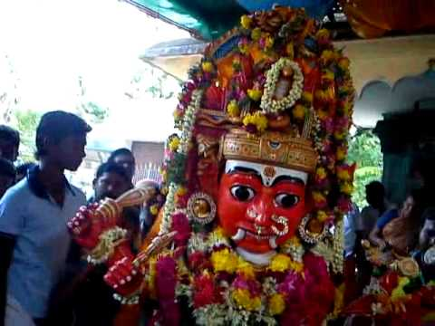 Puthagaram Sri Maha Kaliamman Thiruvila 2012 - Part 10 video