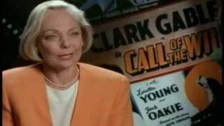 Clark Gable's Daughter