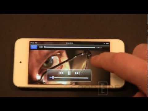 how to download clips on ipod touch 5th generation