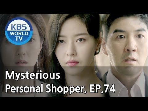 Mysterious Personal Shopper | 인형의 집 EP 74 [SUB : ENG, CHN / 2018.06.14]