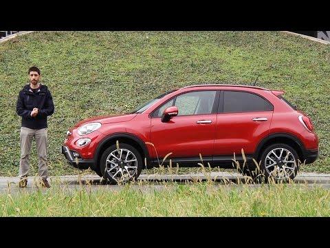 Fiat 500X (2014)   la nostra prova su strada