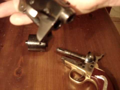 Colt Navy 1851Uberti  Clint Eastwood replica