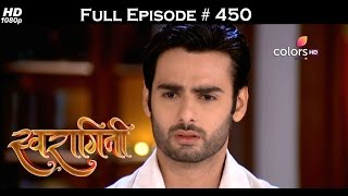 Swaragini - 16th November 2016 - स्वरागिनी - Full Episode HD
