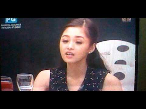 Teen Edition 4 - Kim Chiu Part [1] June 11, 2012Pinoy Big Brother Teen