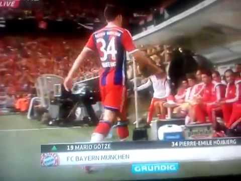 Ver Partido: Bayern Múnich vs Manchester City (17 de septiembre) (A Que Hora Juegan)