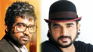 Maddy & Vijay Sethupathy to act together in Vikram Vedha