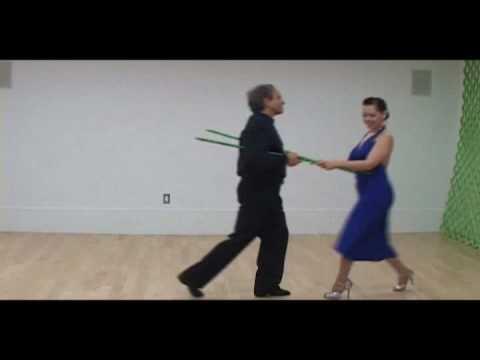 Cooper Pair Tango