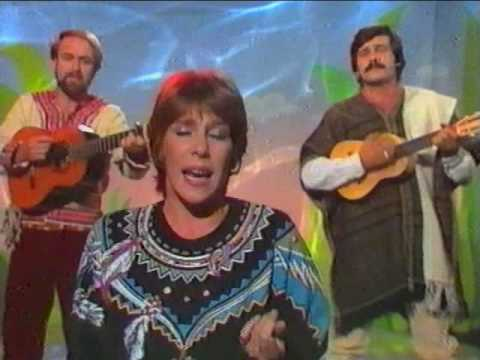 Peter,sue And Marc - Birds Of Paradise - 1980 video