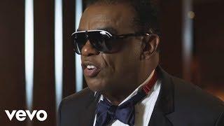 Ronald Isley - Dinner And A Movie  music video 8/1/13