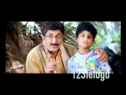 Chandamama Katha Song 04 -123telugu- Allari Naresh, Murali Moahn And Others.flv video
