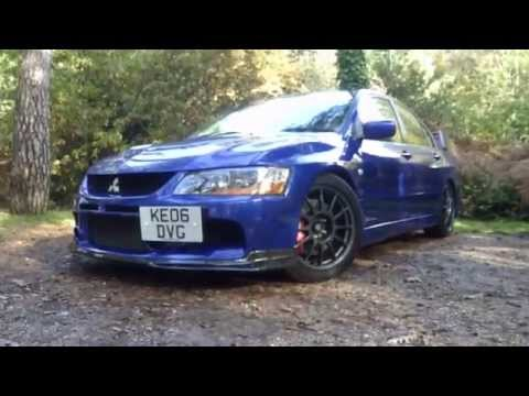Owning A Evo 9. Modified Car Review