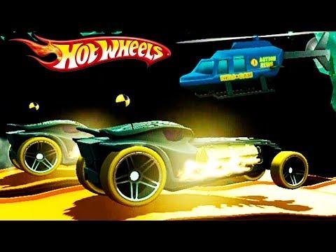 ГОНКА ДНЯ МАШИНКИ ХОТ ВИЛС #69 МОНСТР ТРАКИ ЧУМОВЫЕ ГОНКИ HOT WHEELS игра как мультики для детей CAR