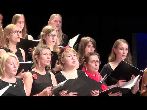 Tourdion (Pierre Attaingnant)  - Psycho-Chor Jena