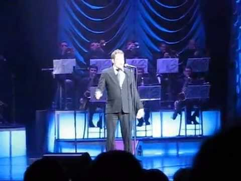 A Tribute to Michael Buble