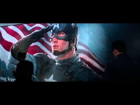 Marvel's Captain America: The Winter Soldier - TV Spot 3