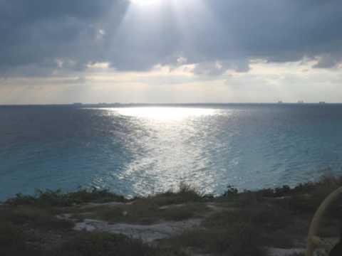 Isla Mujeres, Mexico 2007