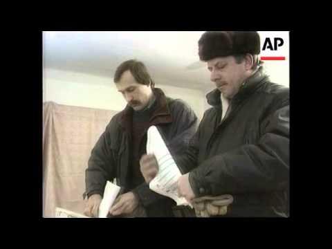 Kazakhstan/Crimea - Elections